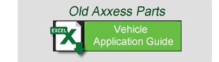 Axxess Vehicle Application Guide